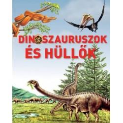 Loredana Agosta: Dinoszauruszok és hüllők