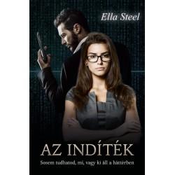 Ella Steel: Az indíték