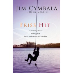Jim Cymbala: Friss hit