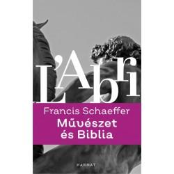 Francis August Schaeffer: Művészet és Biblia