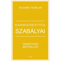 Richard Templar: A karrierépítés szabályai