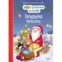 Christian Friedrich - Cally Stronk: Tarkabarka karácsony - 1-2-3 perces mesék