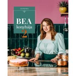 Gáspár Bea: Bea konyhája 2.