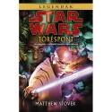 Matthew Stover: Star Wars legendák - Töréspont - Klónok háborúja