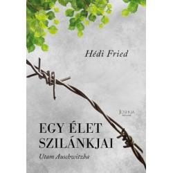 Hédi Fried: Egy élet szilánkjai - Utam Auschwitzba