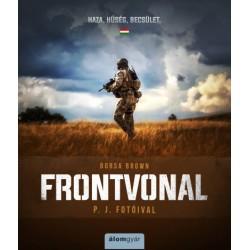 Borsa Brown: Frontvonal + Ajándék novellával