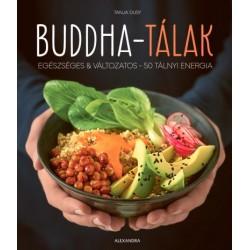 Tanja Dusy: Buddha-tálak - Egészséges & változatos - 50 tálnyi energia