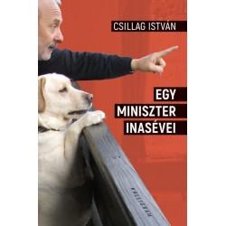 Csillag István: Egy miniszter inasévei