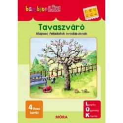 Tavaszváró - BambinoLÜK