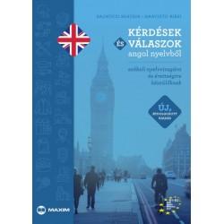 Bajnóczi Beatrix - Haavisto Kirsi: Kérdések és válaszok angol nyelvből