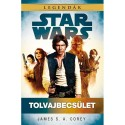 James S. A. Corey: Star Wars legendák - Tolvajbecsület