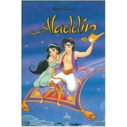 Aladdin - Disney Könyvklub