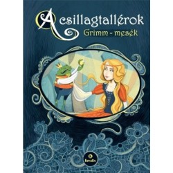 Grimm Testvérek: A csillagtallérok