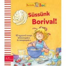 Karin Kerber: Süssünk Borival!