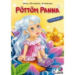 Hans Christian Andersen: Pöttöm Panna és más mesék