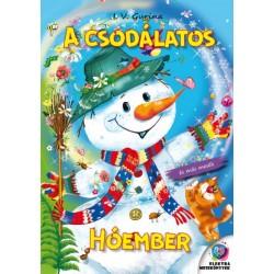 I.V. Gurina: A csodálatos hóember és más mesék