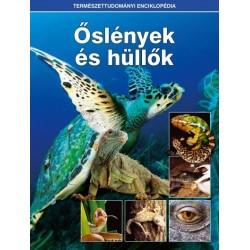 Őslények és hüllők - Természettudományi enciklopédia 2.