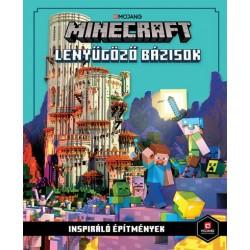Minecraft - Lenyűgöző bázisok