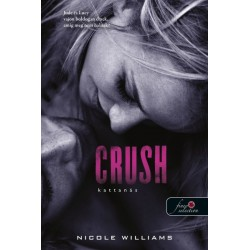 Nicole Williams: Crush - Kattanás - Zuhanás 3.