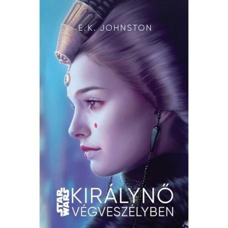 E. K. Johnston: Star Wars - Királynő végveszélyben