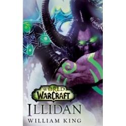 William King: World of Warcraft - Illidan
