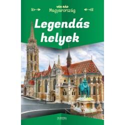 Vida Péter: Legendás helyek