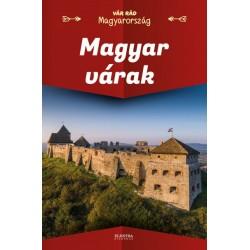 Vida Péter: Magyar várak