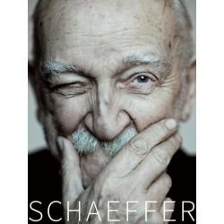 Bogusław Schaeffer: Színpadi kompozíciók - Egy világklasszis zseni első kötete magyarul