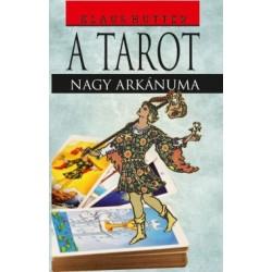 Klaus Hutter: A Tarot - Nagy arkánuma