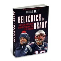 Michael Holley: Belichick és Brady