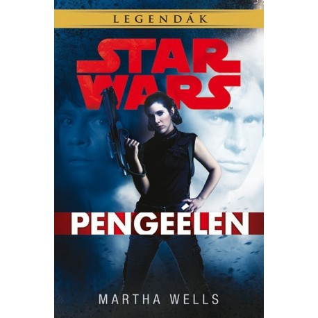 Martha Wells: Star Wars legendák: Pengeélen