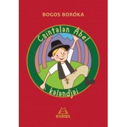 Bogos Boróka: Csintalan Ábel kalandjai