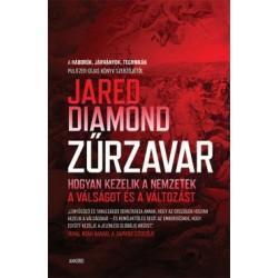Jared Diamond: Zűrzavar - Hogyan kezelik a nemzetek a válságot és a változást