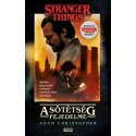 Adam Christopher: Stranger Things - A sötétség fejedelme