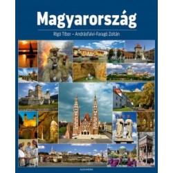 Andrásfalvi-Faragó Zoltán - Rigó Tibor: Magyarország
