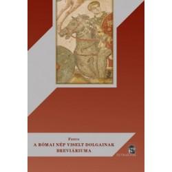 Porcius Festus: A római nép viselt dolgainak breviáriuma