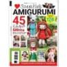 Iván Katalin: Top Bookazine - Szeretünk Amigurumi