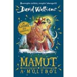 David Walliams: Mamut a múltból