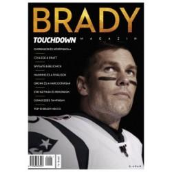 Bodnár Zalán: Brady - Touchdown magazin