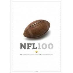 Szilvási György: Az NFL 100 éve - 100 varázslatos esztendő, 66 izgalmas sztori