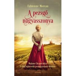 Fabienne Moreau: A pezsgő nagyasszonya