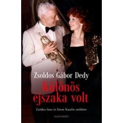 Zsoldos Gábor Dedy: Különös éjszaka volt