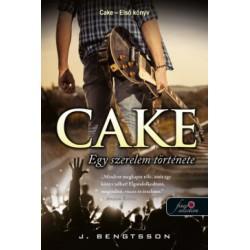 J. Bengtsson: Cake - Egy szerelem története - Cake 1.