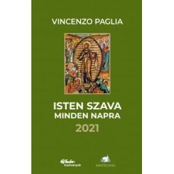 Vincenzo Paglia: Isten szava minden napra - 2021