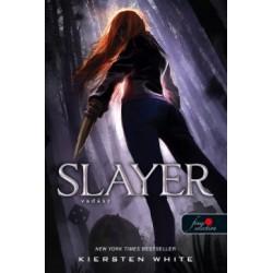 Kiersten White: Slayer - Vadász - Vadász 1.