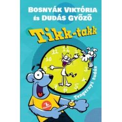 Bosnyák Viktória: Tikk-takk - Tengernyi tudás