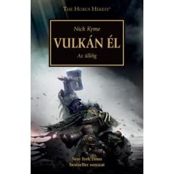 Nick Kyme: Vulkan él - Az üllőig