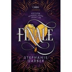 Stephanie Garber: Finale - puha kötés