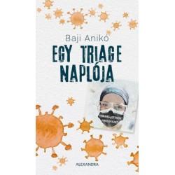 Baji Anikó: Egy triage naplója