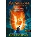 Rick Riordan: Az elrejtett orákulum - Apollón próbái 1.